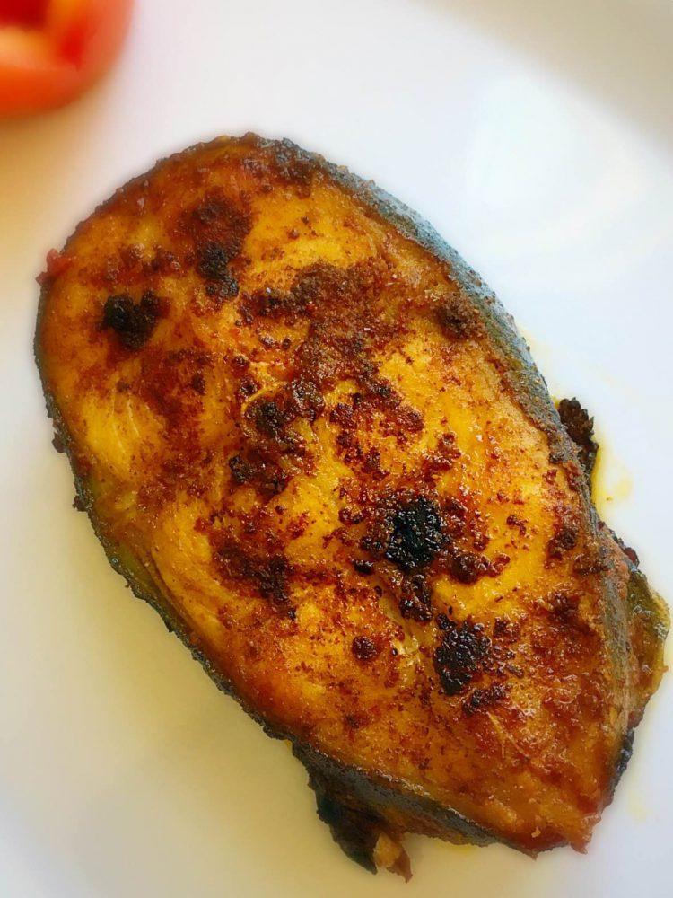 Fish fry recipe, How to make fish fry