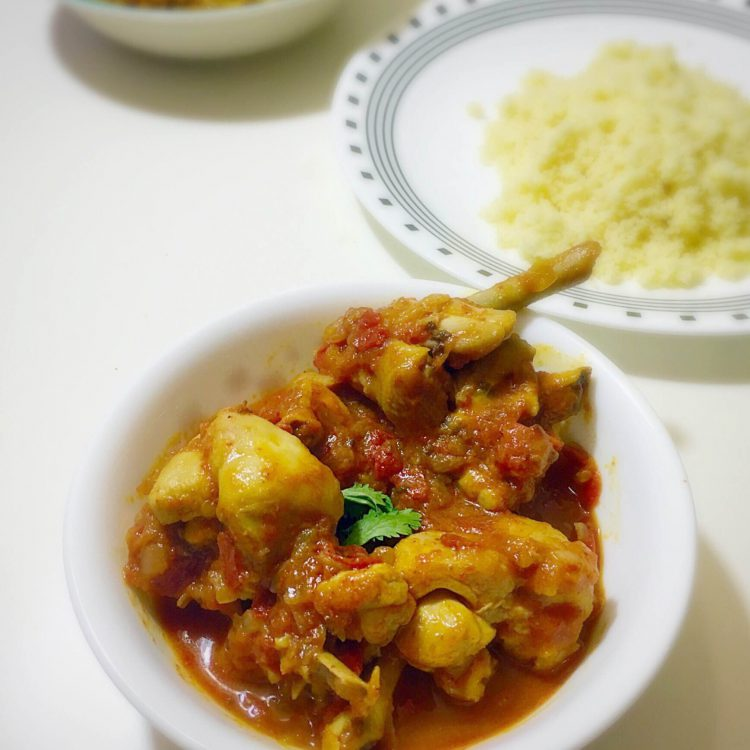 Chicken curry recipe, How to make chicken curry