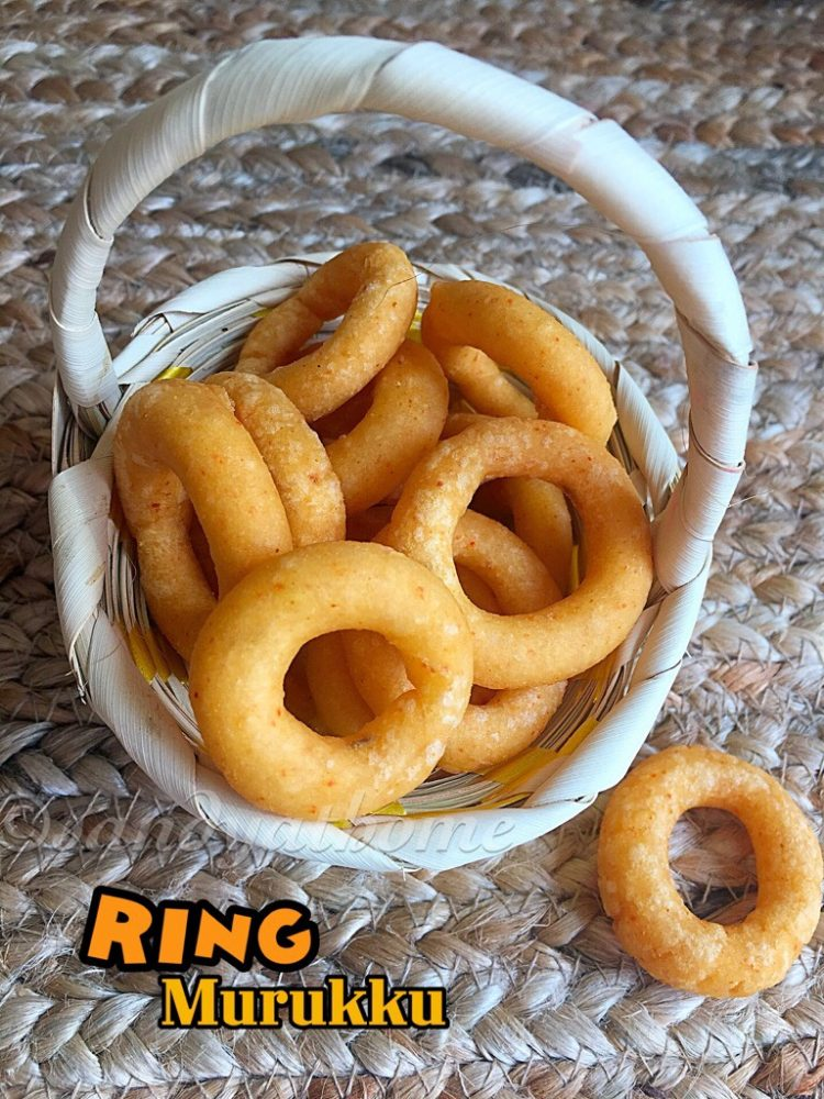 Ring murukku, Chegodilu recipe, Snacks Recipes