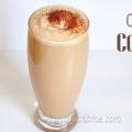 coffee milkshake recipe, cold coffee recipe