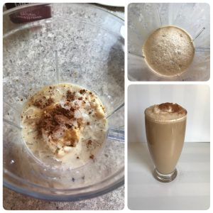 cold coffee recipe