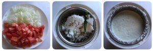 grind coconut mixture