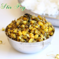 moong sprouts stir fry, sprouts poriyal